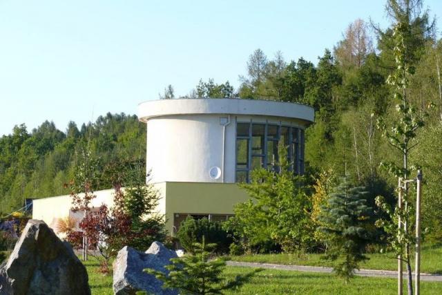 Přírodovědné muzeum Semenec