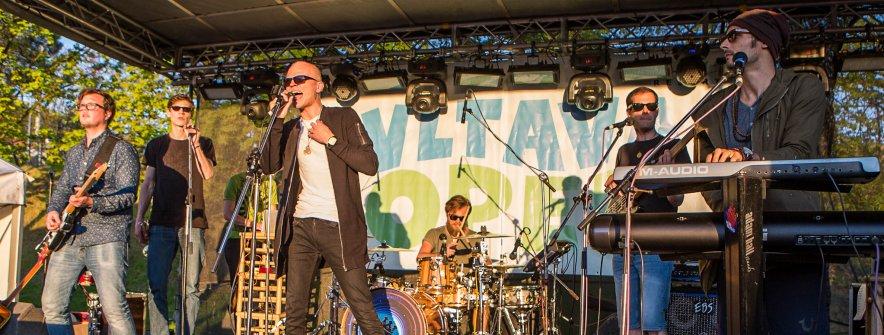 Festival Vltava Open