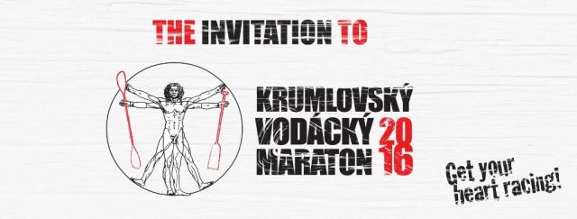 14. ročník Krumlovského vodáckého maratonu