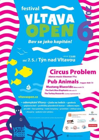 Vltava Open