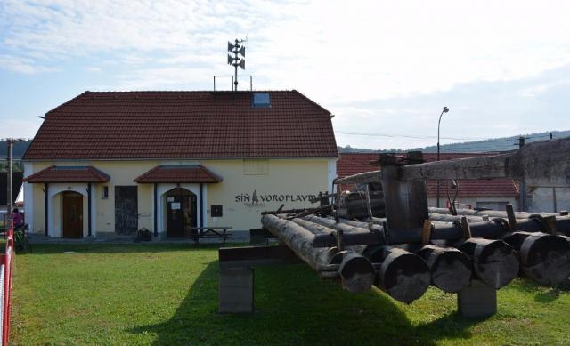 Vorařské muzeum v Purkarci