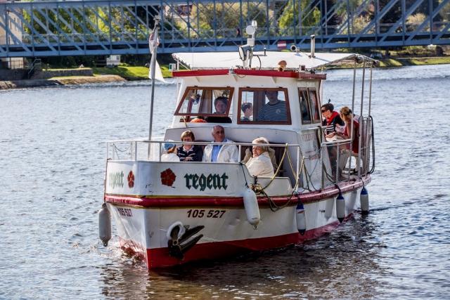 Vítejte v turistické destinaci Vltava Resort