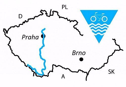 Vltavská cyklistická cesta