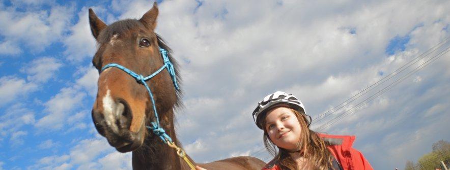 Kam vyrazit na koni