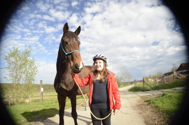Den dětí a den otevřených dveří na rodinné farmě Dvůr Čihovice