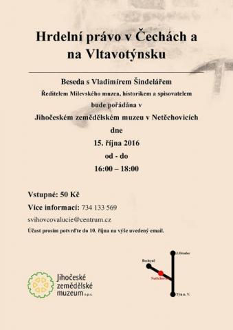 Hrdelní právo v Čechách a na Vltavotýnsku
