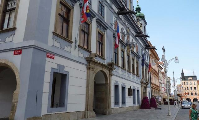 TIC České Budějovice