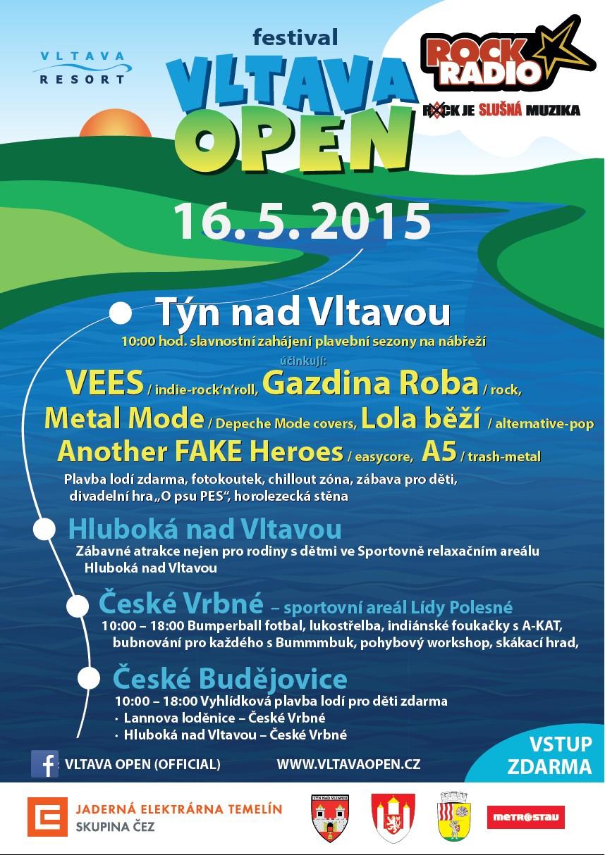 Vltava Open 2015