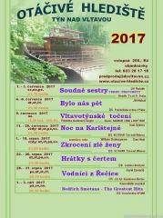Zkrocení zlé ženy 1. - 19. 8. 2017
